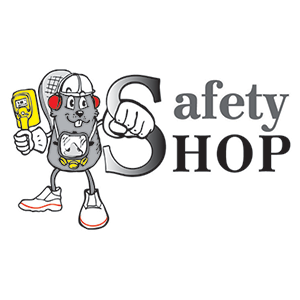 Logo Safety Shop